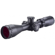 BSA Optics Contender Series Rifle Scopes 4-16 X40 mm