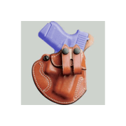 DeSantis Right Hand Tan Cozy Partner Holster 028TAD6Z0 - KAHR 9MM/40CAL, MK40