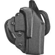 DeSantis Right Hand Black Facilitator Holster 042KAB6Z0 - GLOCK 19, 23