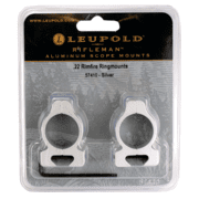 Leupold Rifleman Rifle Scope Mount Rings