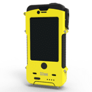 Otis Technology SnowLizard SLXtreme iPhone 4-4S Case