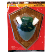 SA Sports Outdoor Gear Antler Mounting Kit Green SA-14750