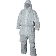 Vertx Overwhite Suit W/Stealth PXL Snow Camoflauge VTX9799CWH