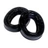 3M Peltor ComTac Dual Comm A-C-H Headband Headset Kit w/2 PTT adaptors