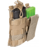 5.11 Tactical AR/G36 Bungee w/Cover, Double