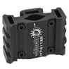 Aimshot Tri-Rail Barrel Mount Adapter for Tatical Xenon Illuminator Flashlight