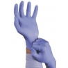 Ansell Healthcare TNT Blue Disposable Nitrile Gloves, Ansell 565717