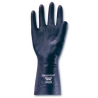 Ansell Healthcare Unsupported Neoprene Gloves, Ansell 116315