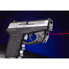 ArmaLaser TR10 Laser Sight for SCCY CPX - Touch-Activated