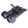 Armasight Eagle QS 3x Night Vision Binocular - Dual Tube, Gen 2+