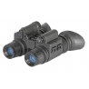 Armasight N-15 FLAG Compact Dual Tube Auto-Gated IIT Night Vision Goggle