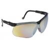 Uvex Genesis Protective Eyewear, S3221X Earth Frame