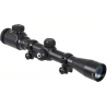 Barska 4x32 IR Plinker 22 Rifle Scope w/ Illuminated Reticle & 3/8