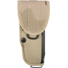Bianchi UM92I Universal Military Holster with Trigger Shield - 3 Color Day Desert Camo 22630