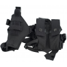 BlackHawk Concealed Shoulder Holster 40SH02BK