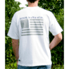BlackHawk HONOR T-Shirt (Grey Flag)