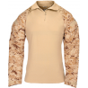 BlackHawk HPFU V2 Combat Long Sleeve Shirt w/ I.T.S.