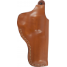 BlackHawk Leather Hip Scabbard Holster