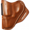 BlackHawk Leather Speed Classic-S&W J Frame Holster