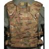 BlackHawk Lightweight Commando Recon Back Panel