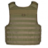 BlackHawk S.T.R.I.K.E. Non-Cutaway 3A-STE Cordura/Mesh Tactical Armor