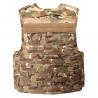 BlackHawk S.T.R.I.K.E. Non-Cutaway 3A-STV Cordura/Mesh Tactical Vest