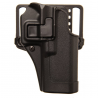 BlackHawk Serpa Holster With Bl And Paddle
