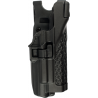 Blackhawk Level 3 SERPA Light Bearing Holster for Handguns That Have Attached Xiphos Tactical Light