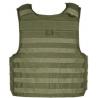 Blackhawk S.T.R.I.K.E. Carrier Cordura Lining Armor
