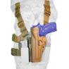 BlackHawk Tactical SERPA Holster - Left Hand Draw