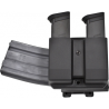 Blade-Tech X0026 Revolution AR-Mag with Double Mag Pouch