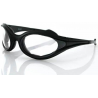 Bobster Foamerz Anti-fog Eyewear with Black Frame