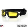 Bobster Fuel Series Safety Goggles w/ Photchromic Lens