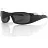 Bobster Solstice Eyewear with Smoke Polarized Lenses