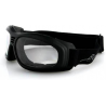 Bobster Touring 2 Goggles with Anti-Fog Lenses