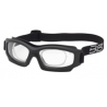 Body Specs PRO-2000 Rx Goggles with Removable RX Insert
