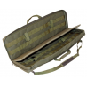 Boyt Harness TAC550 Tactical 41in. Double Gun Case