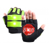 Brite Strike Traffic Safety Gloves