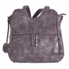 Browning Conceal Carry Bag Arial Medium Grey