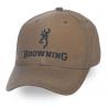 Browning Dura-Wax Adult Cap