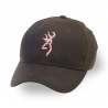 Browning Dura-Wax Adult Cap