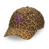 Browning Ladies Safari Animal Print Cap