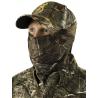 Browning Quik Camo Face Mask Cap