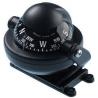 Brunton Vehicle Rally Lighted Black Compass