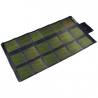 Brunton SOLARIS 62 CIGS 62 WATT 12V Portable Foldable Solar Panel Battery Charger F-SOLARIS62