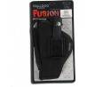 Bulldog Cases Belt And Clip Ambi Holster - Standard Autos w/ 2 - 4