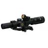 Burris 1x-4x-24mm XTR Xtreme Illuminated Tactical Riflescope