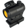 Bushnell AR Optics 1x25mm TRS-25 HiRise, 3 MOA Red Dot Sight