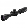 Bushnell Rimfire Optics 3-12x40mm Side Focus Riflescope with 3 BDC Turrets