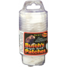 Butch's Gun Care Triple Twill Cleaning Patches Handi-Pak in New Mini Containers